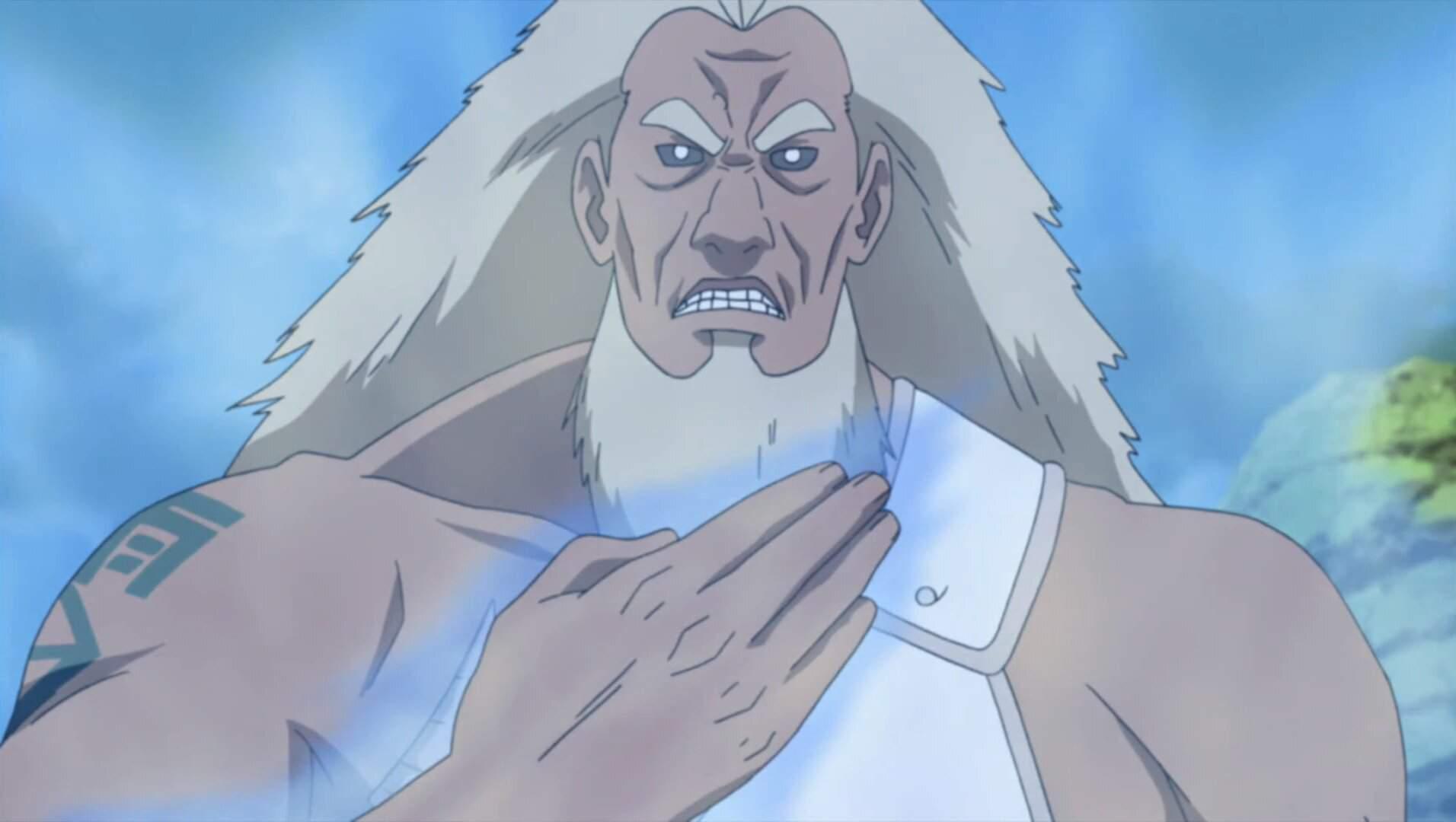 9 Shinobi Pengguna Taijutsu Terkuat di Anime Naruto 4
