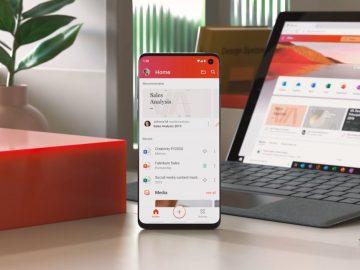 7 Aplikasi Office Android Terbaik 19