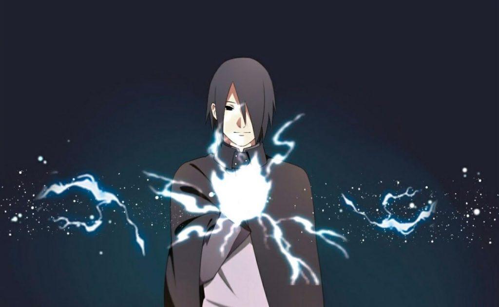 4 Jutsu Paling Mengerikan Milik Sasuke 3