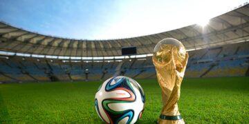Ini Dia 5 Pemain Pencetak Gol Terbanyak di Even Piala Dunia 25