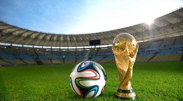 Ini Dia 5 Pemain Pencetak Gol Terbanyak di Even Piala Dunia 13