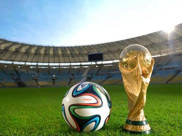 Ini Dia 5 Pemain Pencetak Gol Terbanyak di Even Piala Dunia 15