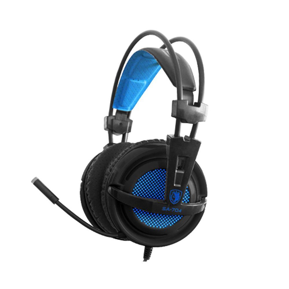 5 Rekomendasi Headset Gaming Murah Terbaik 6