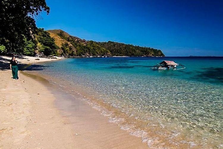 7 Pantai Cantik di Sulawesi Utara yang Mempesona 9