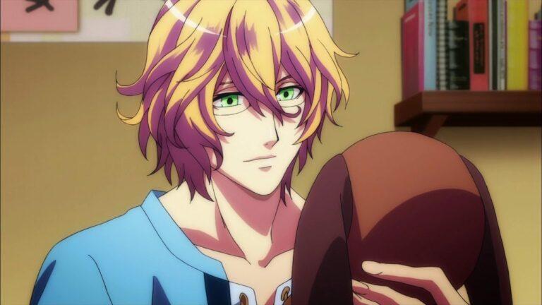 5 Karakter Anime Berkacamata yang Tampil Keren 1