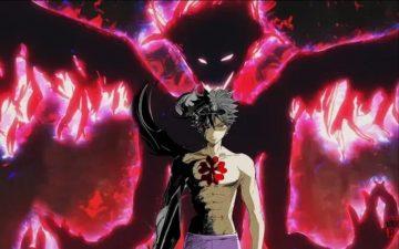 5 Jenis Sihir Terkuat dalam Anime Black Clover 14