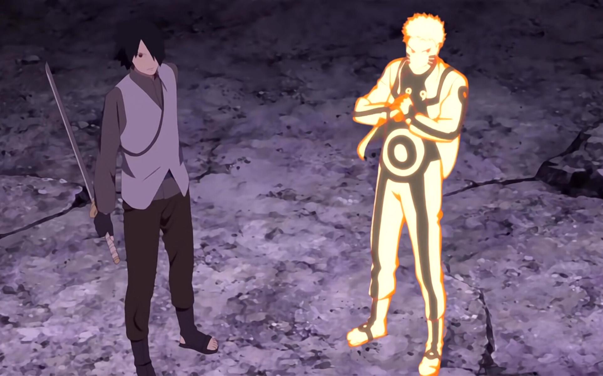 10 Duet Shinobi Terkuat di Anime Naruto 12