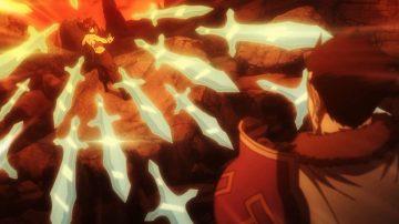 5 Pengguna Sihir Es Terkuat di Anime Fairy Tale 25
