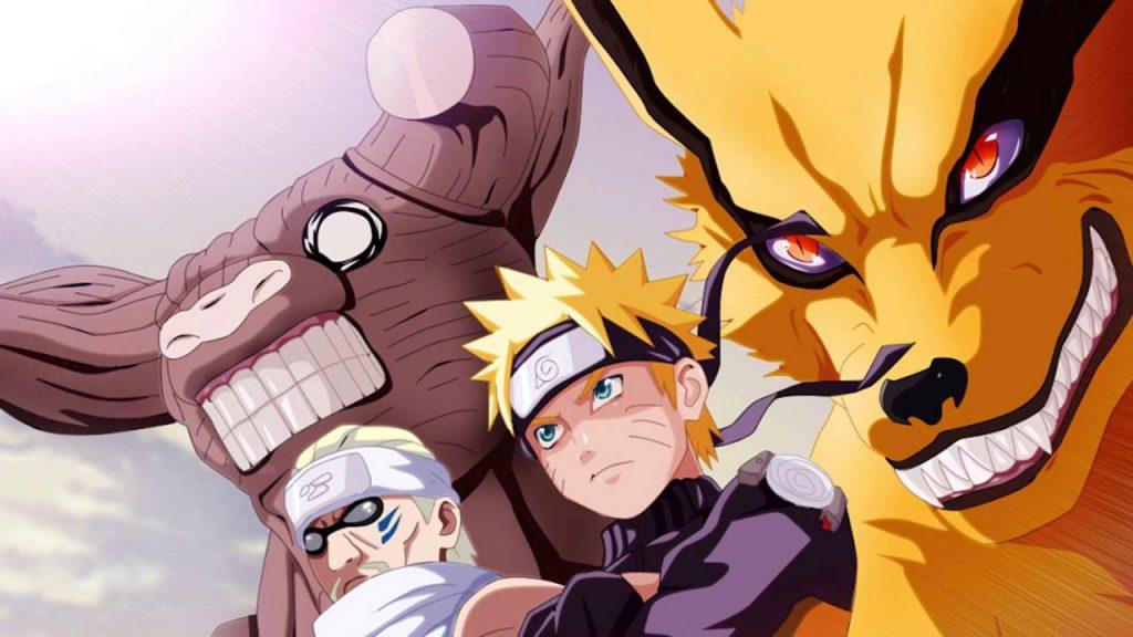 10 Duet Shinobi Terkuat di Anime Naruto 5