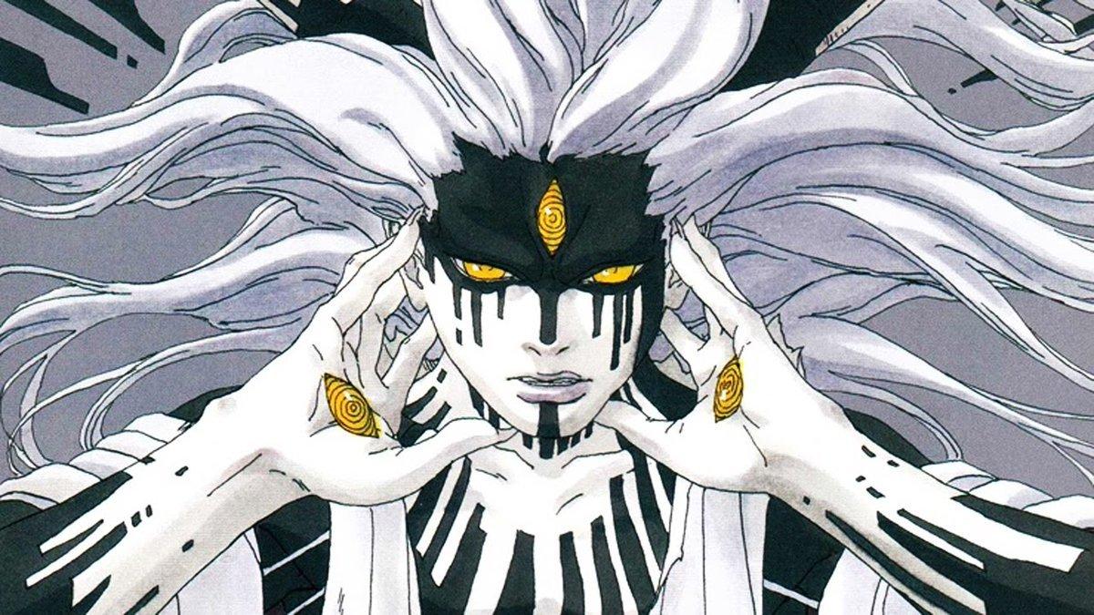 10 Anggota Otsutsuki yang Memiliki Kekuatan Luar Biasa 9