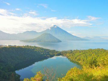 8 Destinasi Wisata Terbaik di Tidore, Cocok Buat Liburan! 22