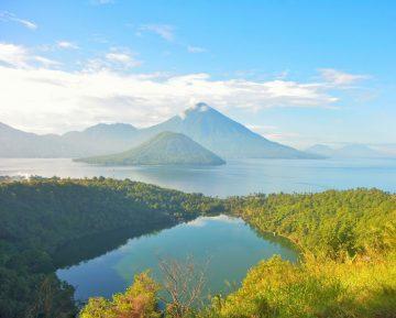8 Destinasi Wisata Terbaik di Tidore, Cocok Buat Liburan! 8