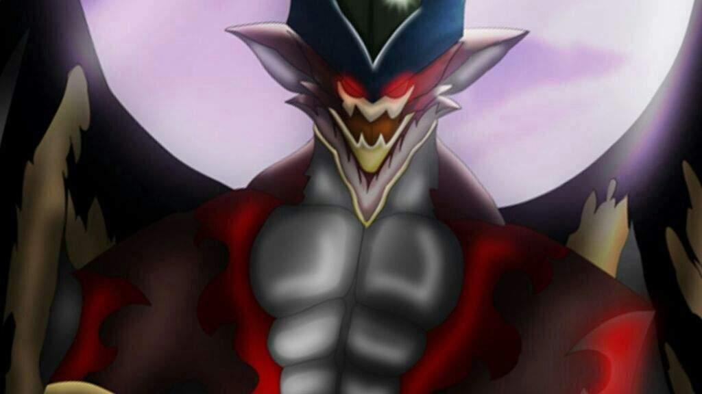 5 Iblis Terkuat di Anime Fairy Tail 4