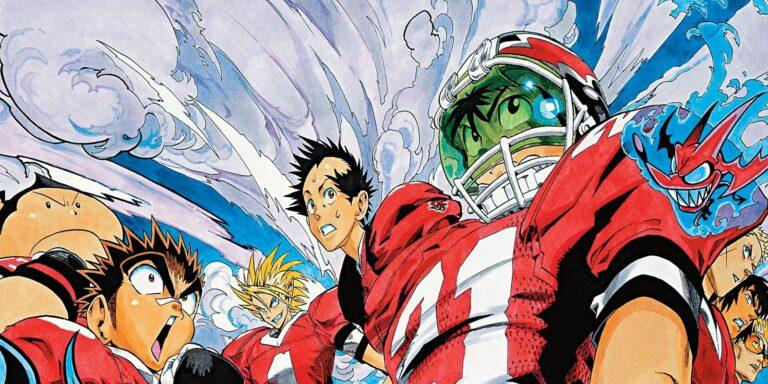 6 Anime Sport Terbaik yang Pernah Ada 1