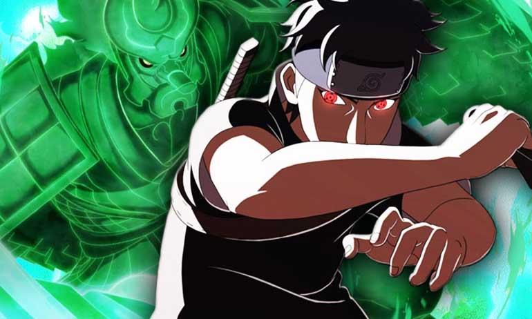7 Pengguna Susanoo Terkuat di Anime Naruto 3