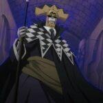 9 Anggota Gerbang Iblis Terkuat di Anime Fairy Tale 120
