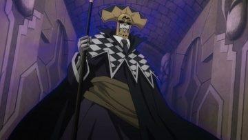 9 Anggota Gerbang Iblis Terkuat di Anime Fairy Tale 26