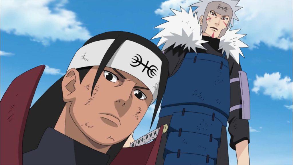 10 Duet Shinobi Terkuat di Anime Naruto 7