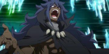 10 Dragon Slayer Terkuat di Anime Fairy Tail 23