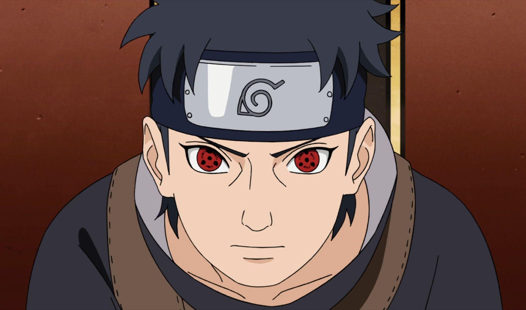 8 Shinobi Pengguna Dojutsu Terkuat di Anime Naruto 5