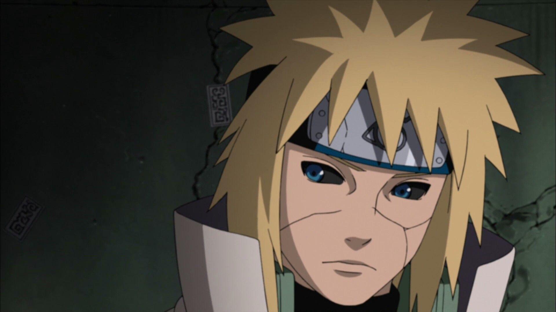 10 Shinobi Edo Tensei Terkuat di Anime Naruto 11