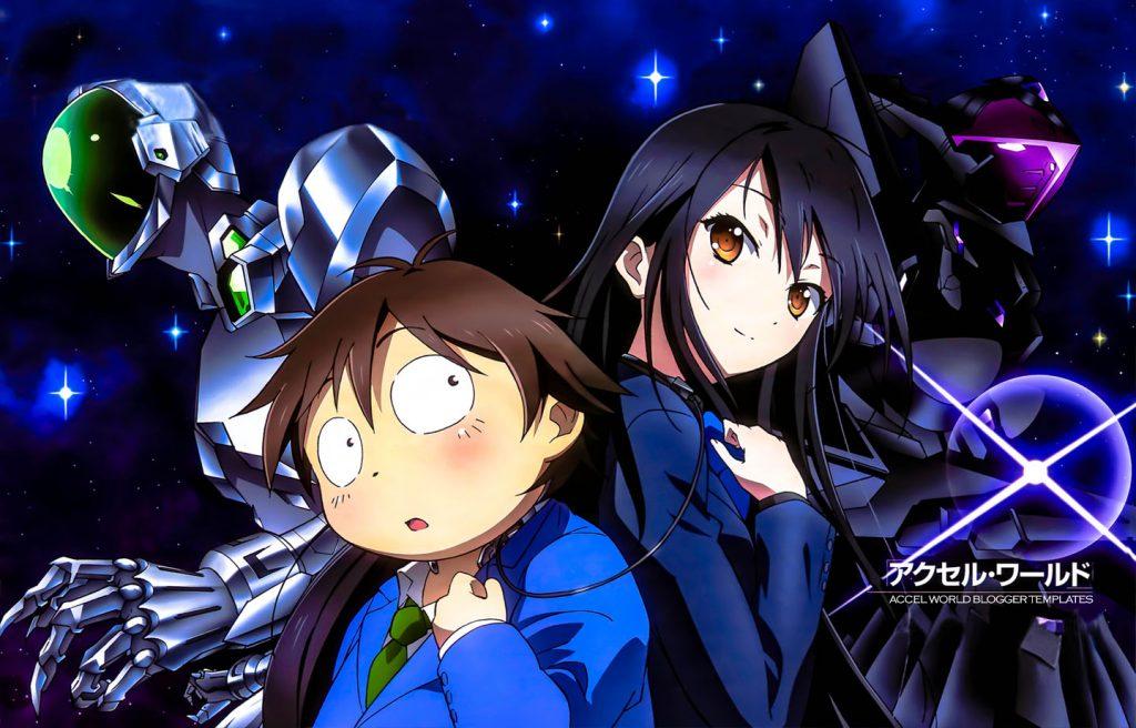 5 Anime Bertema Teknologi yang Wajib Kamu Tonton 5
