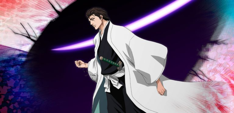 5 Penjahat Paling Berbahaya dalam Anime 1