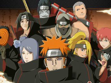 5 Organisasi Penjahat Terkuat yang Pernah Ada dalam Anime 10