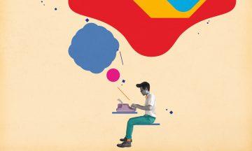 Beberapa Rintangan Besar dalam Menulis & Cara Mengatasinya 12