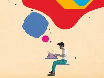 Beberapa Rintangan Besar dalam Menulis & Cara Mengatasinya 13