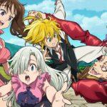 Mengenal 7 Anggota Nanatsu No Taizai Yang Sangat Berbahaya 11