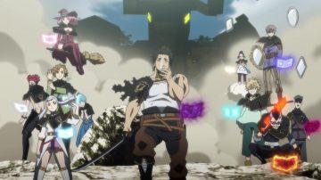 5 Anggota Pasukan Banteng Hitam Dengan Sihir Anti Mainstream 11