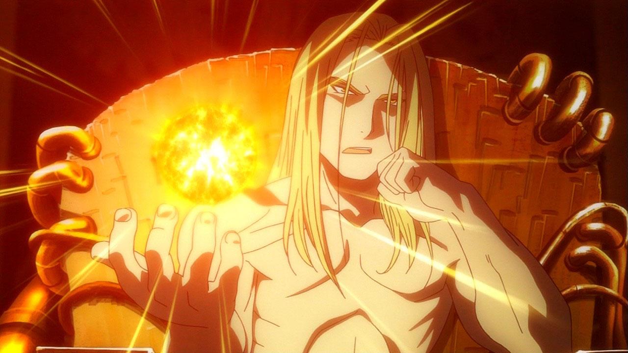 5 Karakter Paling Dibenci dalam Anime Fullmetal Alchemist 4