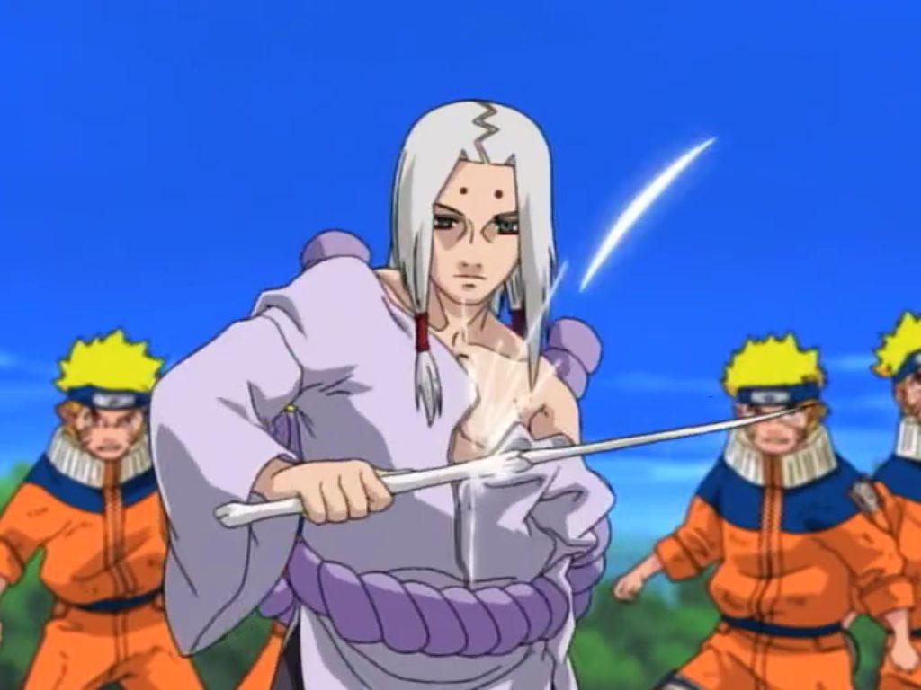 10 Pengguna Kenjutsu Terkuat di Anime Naruto 9