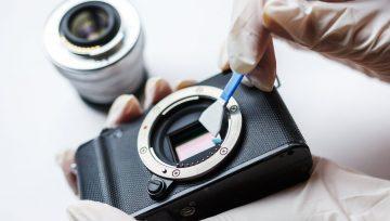 Cara Merawat Kamera DSLR 22