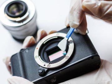 Cara Merawat Kamera DSLR 26
