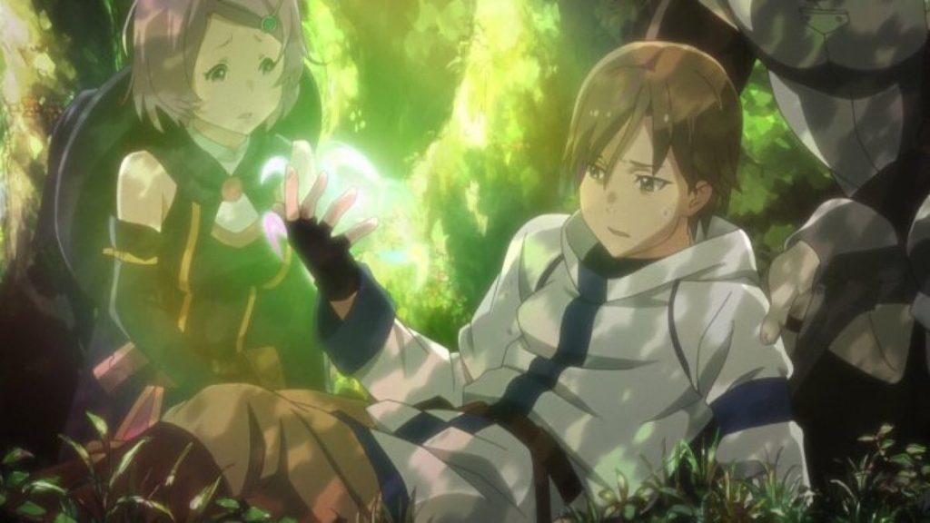 5 Karakter Anime yang Dinilai Mati Terlalu Cepat 7