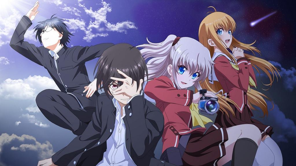 5 Anime Sad Ending Terbaik Yang Bikin Baper 6