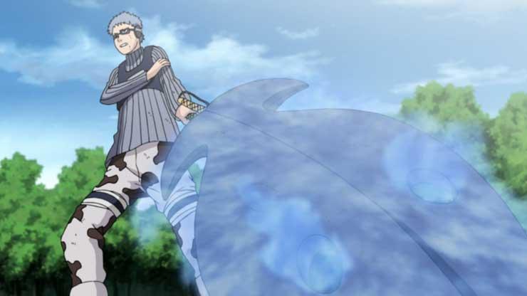 10 Pengguna Kenjutsu Terkuat di Anime Naruto 6