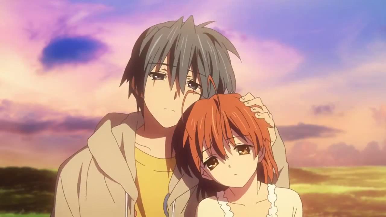 5 Anime Sad Ending Terbaik Yang Bikin Baper 5