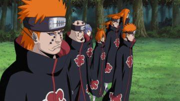 6 Jalur Pain Terkuat di Anime Naruto 26
