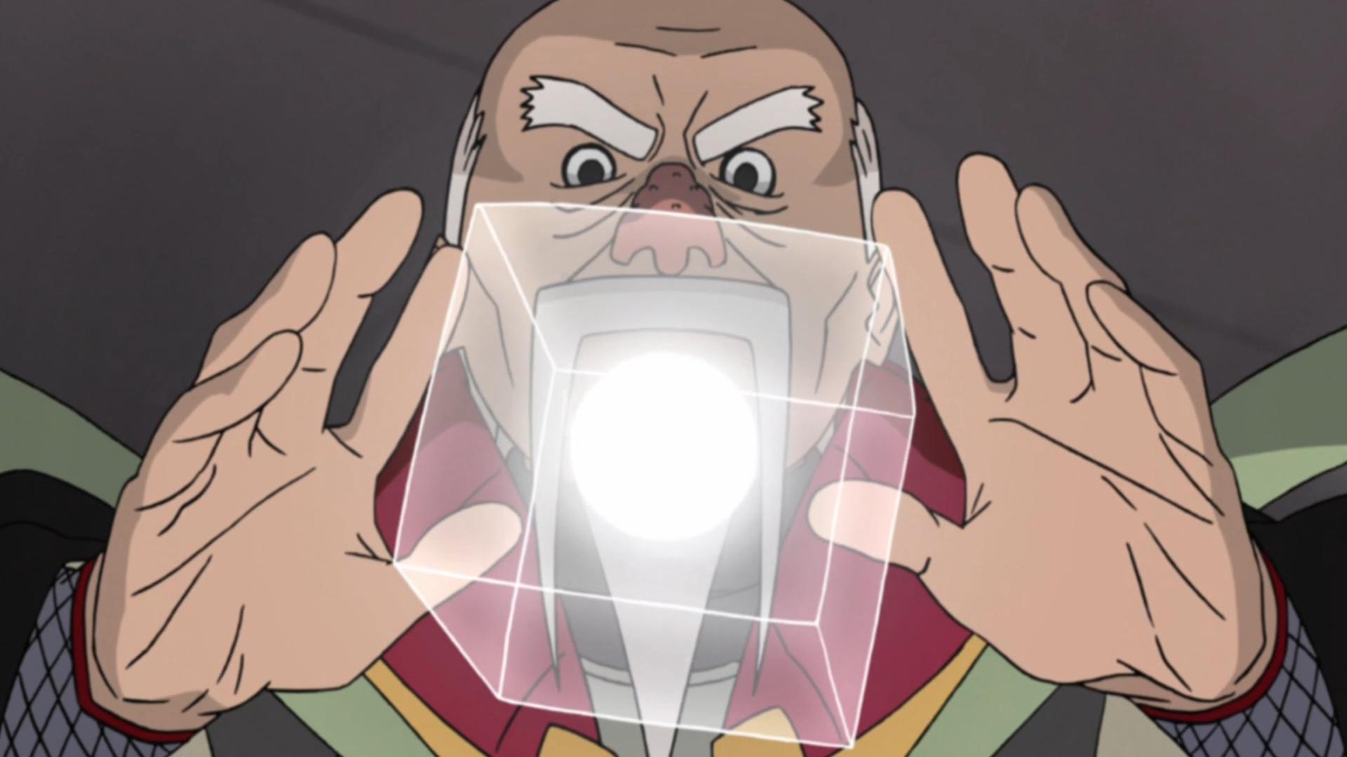 9 Shinobi Non Konoha Terkuat di Anime Naruto 7