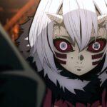 Daftar 6 Iblis Bulan Bawah Kimetsu no Yaiba 3