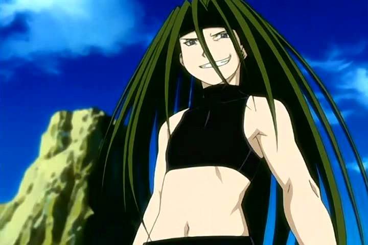 5 Karakter Paling Dibenci dalam Anime Fullmetal Alchemist 6