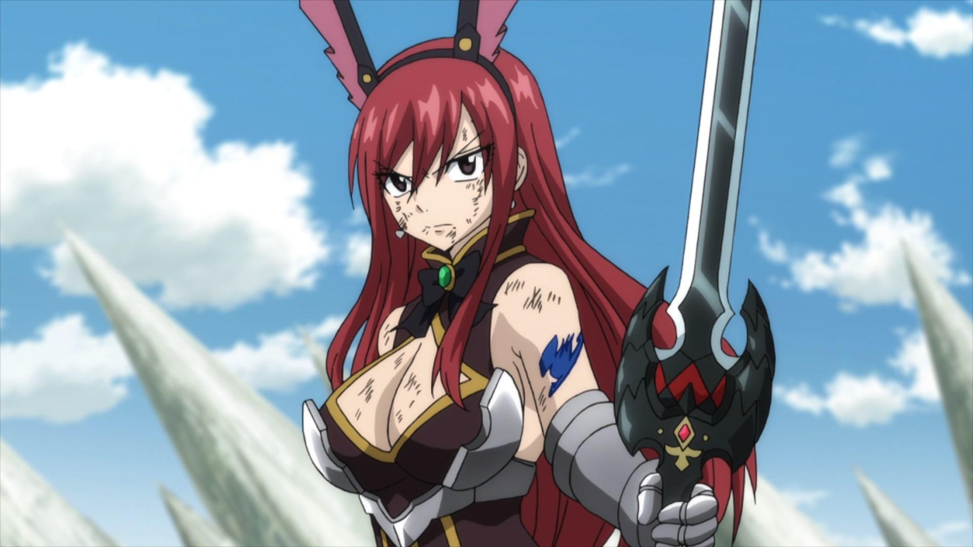 5 Karakter Ibu Tangguh dalam Serial Anime 7