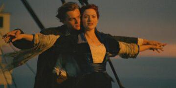 5 Fakta Menarik Film Titanic Yang Harus Kamu Ketahui 22