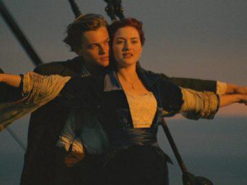 5 Fakta Menarik Film Titanic Yang Harus Kamu Ketahui 3
