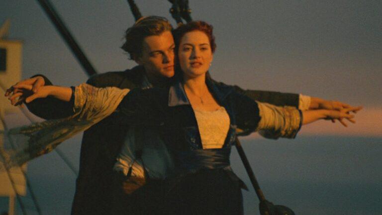 5 Fakta Menarik Film Titanic Yang Harus Kamu Ketahui 1