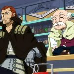6 Master Guild Fairy Tail Terkuat, Siapa Saja? 118