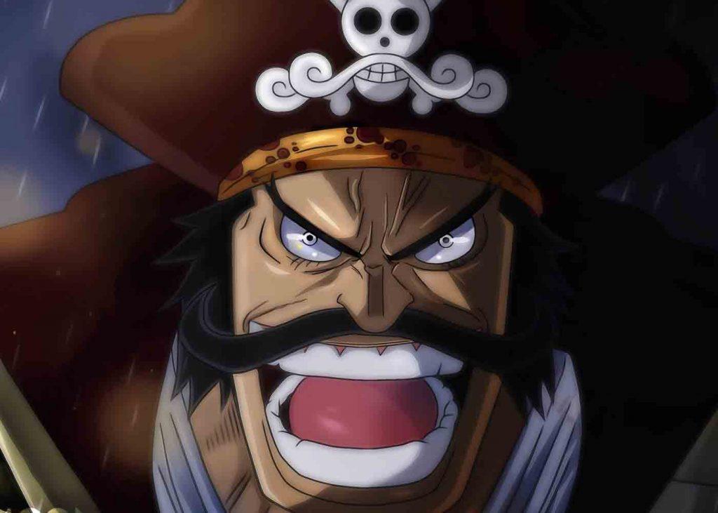 5 Karakter dengan Bounty Tertinggi di Anime One Piece 7